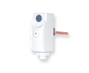 Salus TC AT10T príložný jímkový termostat s pevne nastaviteľnou teplotou