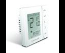Salus VS10W digitálny podomietkový termostat biely