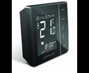 Salus VS20BRF bezdrôtový digitálny termostat čierny