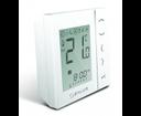 Salus VS20WRF bezdrôtový digitálny termostat biely