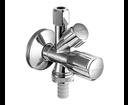 Schell Comfort kombinovaný rohový ventil 035510699/A