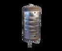 Step tlaková nádoba pozinkovaná 150l vertikálna 10 bar