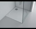 Vima 117 sprchová vanička 900 x 900 štvorcová