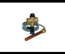 Watts STS 20 termostatický dohladzovací bezpečnostný ventil