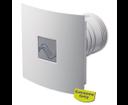 Zehnder ventilator Silent 100mm s časovačom a regulátorom vlhkosti