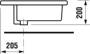 Jika Berenika pedikérska vanička H8540190000001