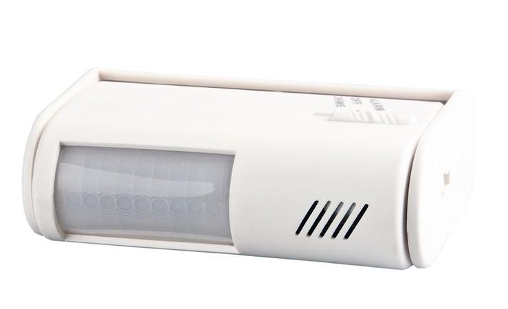 Elektrobock LX-AL1 mini-alarm