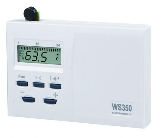 Elektrobock WS350 bezdrôtový snímač vlhkosti
