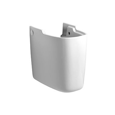 Kolo Style kryt sifónu L27100