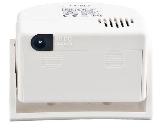 Elektrobock LX-AL2 mini-alarm